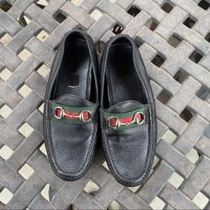 Gucci Driving Shoes for Men